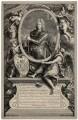 James Butler, 2nd Duke of Ormonde, by Simon Gribelin, after  Michael Dahl - NPG D17855