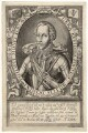 Sir Philip Sidney, by Renold or Reginold Elstrack (Elstracke), published by  Compton Holland - NPG D17856