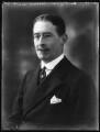 Lawrence John Lumley Dundas, 2nd Marquess of Zetland, by Bassano Ltd - NPG x122265