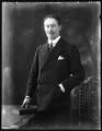 Lawrence John Lumley Dundas, 2nd Marquess of Zetland, by Bassano Ltd - NPG x122268