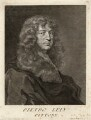 Sir Peter Lely, by Marco Alvise Pitteri, after  Sir Peter Lely - NPG D17860