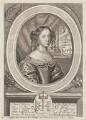 Catherine of Braganza, by Peter Williamson, sold by  John Overton - NPG D17861