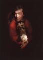 Stephen Fry, by Steve Speller - NPG x34602