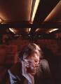 Derek Elliston Michael Malcolm, by Steve Speller - NPG x34603