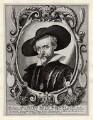 Sir Peter Paul Rubens, after Wenceslaus Hollar - NPG D17866