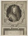 Prince George of Denmark, Duke of Cumberland, by Pieter Stevens van Gunst, after  Unknown artist - NPG D17876