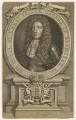 Prince George of Denmark, Duke of Cumberland, by Robert Sheppard, after  Robert White - NPG D17877