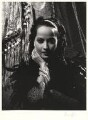 Merle Oberon, by Cecil Beaton - NPG x14167