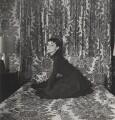 Audrey Hepburn, by Cecil Beaton - NPG x40181