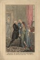 Death of the Marquis of Londonderry (Charles Bankhead; Robert Stewart, 2nd Marquess of Londonderry (Lord Castlereagh)), by Unknown artist - NPG D13761