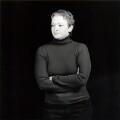 Stella Duffy, by Nicola Kurtz - NPG x126022
