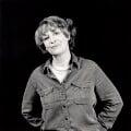 Minette Caroline Mary Walters, by Nicola Kurtz - NPG x126026