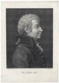 (Johann Chrysostom) Wolfgang Amadeus Mozart, by Friedrich Theodor Müller, after  Friedrich Wilhelm Schmidt - NPG D13753
