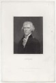 Thomas Jefferson, probably by William Holl Sr, after  Bouch - NPG D13763