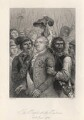 Louis XVI, King of France, by John Smith III, after  Denis Auguste Marie Raffet - NPG D13731