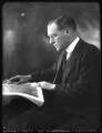 Sir Patrick Johnstone Ford, 1st Bt, by Bassano Ltd - NPG x122344