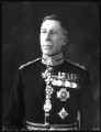 Sir Hugh Sandham Jeudwine, by Bassano Ltd - NPG x122361