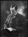 (John Turner) Walton Newbold, by Bassano Ltd - NPG x122383
