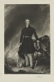 Arthur Wellesley, 1st Duke of Wellington, by George Henry Phillips, after  John Simpson - NPG D13776