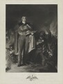 The Despatch, His Grace the Duke of Wellington, K.G. &c &c, During the Peninsular War, by John Burnet - NPG D13777