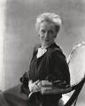 Nancy Astor, Viscountess Astor, by Cecil Beaton - NPG x14014