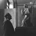 Sir (Arthur) Leigh Bolland Ashton, by Cecil Beaton - NPG x14011