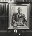 Noel Gilroy Annan, Baron Annan, by Cecil Beaton - NPG x14007