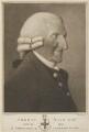 Thomas Wale, by Georg Siegmund Facius, after  Thomas Kerrich - NPG D13895