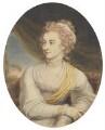 Susanna Phillips (née Burney), by Edward Francisco Burney - NPG D13896
