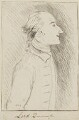 William Lygon, 1st Earl Beauchamp, possibly by Frances Anne Crewe (née Greville), Lady Crewe - NPG D13901