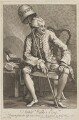 John Wilkes, by William Hogarth - NPG D13903