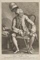 John Wilkes, by William Hogarth - NPG D13903