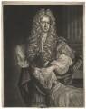 Robert ('Beau') Feilding, by Isaac Beckett, after  Willem Wissing - NPG D1908