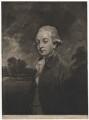 William Wentworth Fitzwilliam, 2nd Earl Fitzwilliam, by Joseph Grozer, published by  William Austin, after  Sir Joshua Reynolds - NPG D17894