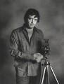 David Bailey, by Roger George Clark - NPG x15080