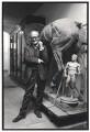 Sir Hugh Maxwell Casson, by Roger George Clark - NPG x29112