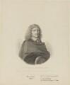 Sir Richard Browne, Bt, by Robert Nanteuil, after  Philipp Audinet - NPG D13882
