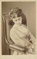 Alice Liddell, by Lewis Carroll (Charles Lutwidge Dodgson) - NPG P991(11)