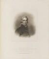 John Hoppner, by Henry Meyer, published by  T. Cadell & W. Davies, after  John Wright, after  John Hoppner - NPG D13934
