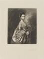 Anne Pleydell (née Luttrell), by Arthur N. Sanders, after  Thomas Gainsborough - NPG D13967