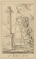 The Radical Ladder (Caroline Amelia Elizabeth of Brunswick), published by George Humphrey, after  George Cruikshank - NPG D17913