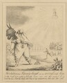 Meditations at Brandyburgh; or and address to the Sun, attributed to Theodore Lane, published by  George Humphrey - NPG D17915a