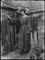 Margaret Nash (née Odeh), by Bassano Ltd - NPG x18815