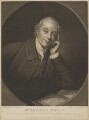 Thomas Price, by and published by John Jones, after  William Lawranson - NPG D13974