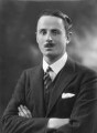 Oswald Mosley, by Bassano Ltd - NPG x18938