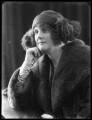 'Muriel Beaumont', Lady Du Maurier, by Bassano Ltd - NPG x75266
