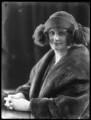 'Muriel Beaumont', Lady Du Maurier, by Bassano Ltd - NPG x75267