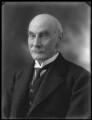 Cecil Henry Law, 6th Baron Ellenborough, by Bassano Ltd - NPG x37420