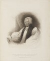 Sir George Pretyman Tomline, by Robert Cooper, published by  T. Cadell & W. Davies, after  Henry Edridge - NPG D14005