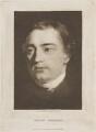 Felice Giardini, by Samuel William Reynolds, published by  Edward Evans, after  Sir Joshua Reynolds - NPG D14032